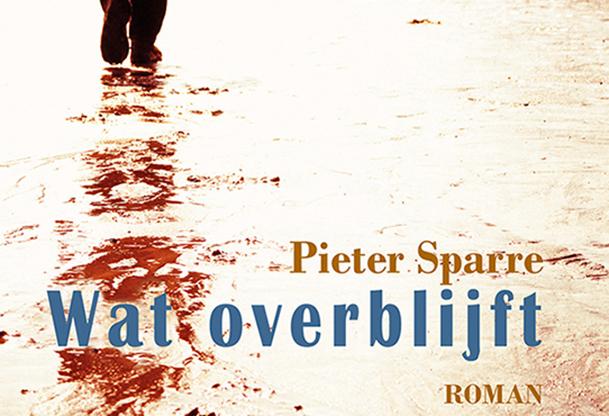 Wat overblijft - Pieter Sparre